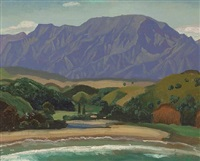 kauai by eugene francis savage