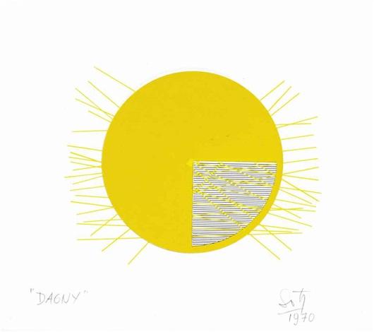 le soleil by jesús rafael soto