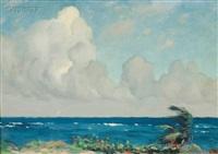 the blue sea by hermann dudley murphy