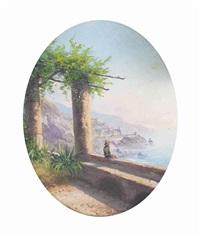 amalfi by guido agostini