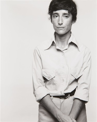 renata adler writer new york city by richard avedon