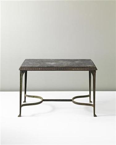 garden table model no 10 by folke bensow