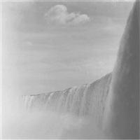 landscape #19, horseshoe falls, ontario by lynn davis