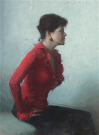 the message by jeremy lipking