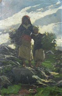sorelle by augusto corelli