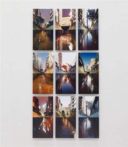river series 9 works by naoya hatakeyama