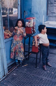 artwork by helen levitt