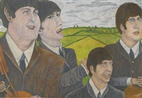 the beatles by james lloyd