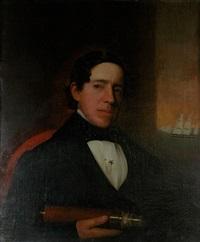 captain john scranton by american school (19)