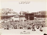 arabie saoudite by abd al-ghaffer