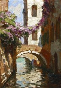 rio veneziano by duilio corompai