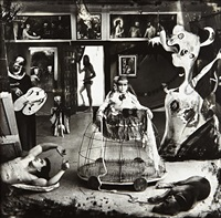 las meninas, new mexico by joel-peter witkin
