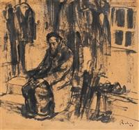 casa evreului by corneliu baba