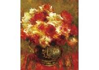 rose by hyoichi yamamoto
