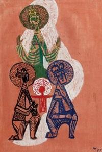 heilige drei könige by harald reitterer