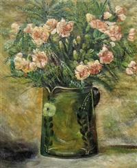 bouquet des oeillets by irène reno