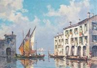 venezia by roberto marcello baldessari