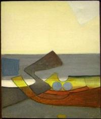 rayon jaune by sigismond kolozsváry