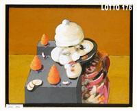 il pasticcere di praha by gaetano peratici