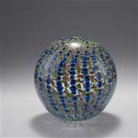 vase by bernard heesen