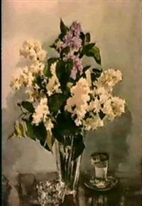 les lilas by taissia afonina