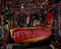 herman's bed, kenner, los angeles by alec soth
