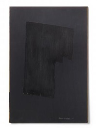 senza titolo by louise nevelson
