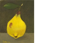 quince by mary fedden