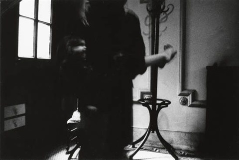 the bogeyman set of 7 by duane michals