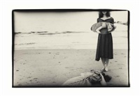 untitled, providence, ri by francesca woodman