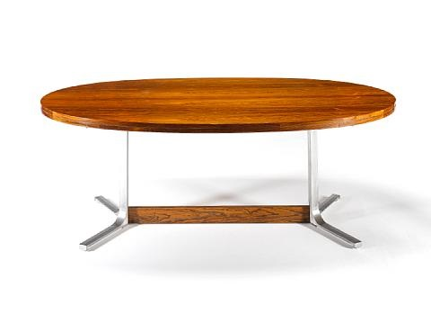 Dining Table By Archie Shine Furniture