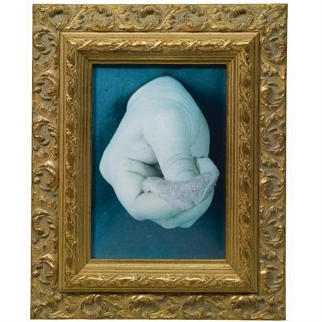 2000217 blue by gu dexin