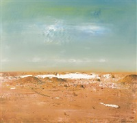 salt plain by ken johnson