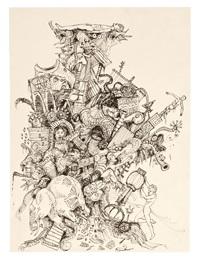 Robert Smithson | artnet