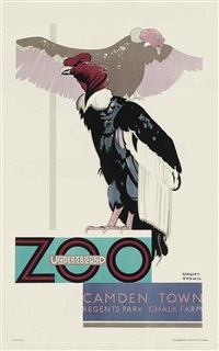 zoo by gregory brown