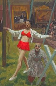 circus by patrick leonard