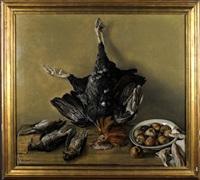 nature morte by joseph albert