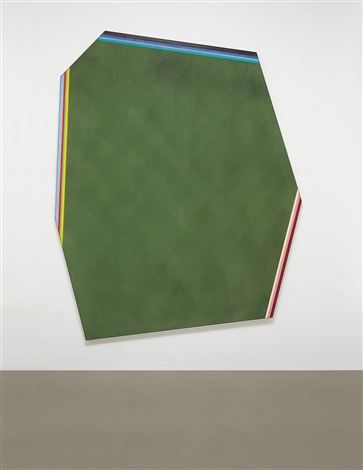 glean by kenneth noland