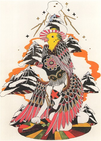untitled by koichi enomoto