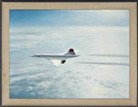 concorde by gerald coulson