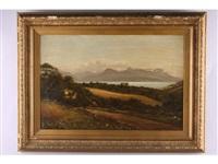landscape by john james bannatyne