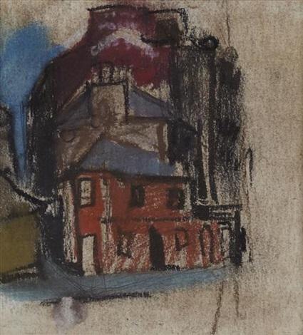 tall slim buildings by joan kathleen harding eardley