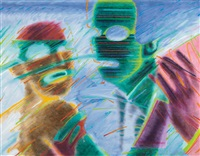 canasta by ed paschke