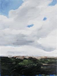 penultimate sky 1 by matviy vaisberg