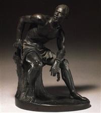 the freedman by john quincy adams ward