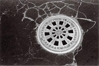 manhole covers by joseph dankowski