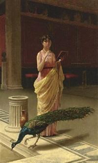 la pompeiana by giuseppe boschetto