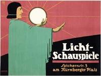 licht-schauspiele by joe loe