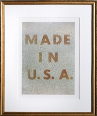 her best product by ed ruscha