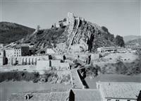 citadelle de sisteron by john davies